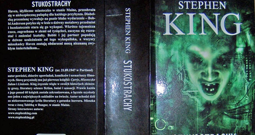 Stukostrachy / The Tommyknockers