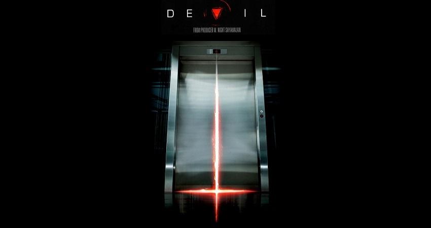 Diabeł/Devil
