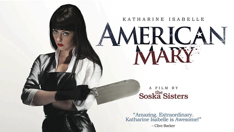 american-mary