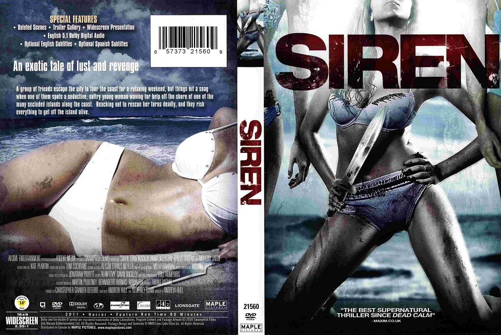 Syrena / Siren