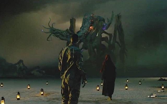 Strefa X 2 / Monsters: Dark Continent