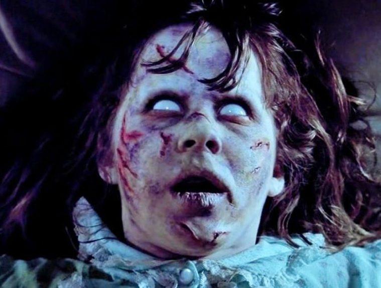 Egzorcysta / The Exorcist