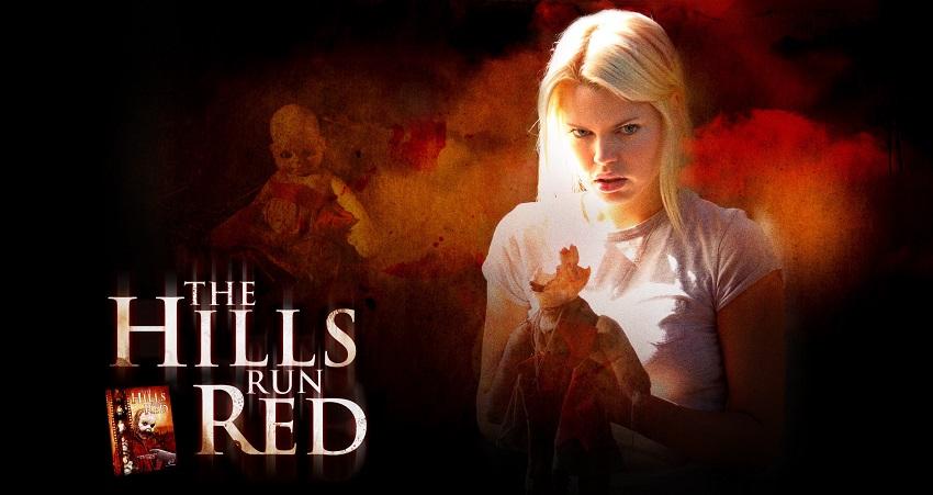 Hills run red / Krwawe Wzgórza
