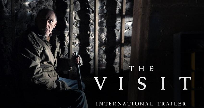 The Visit / Wizyta