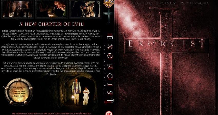 Egzorcysta: Początek / Exorcist: The Beginning