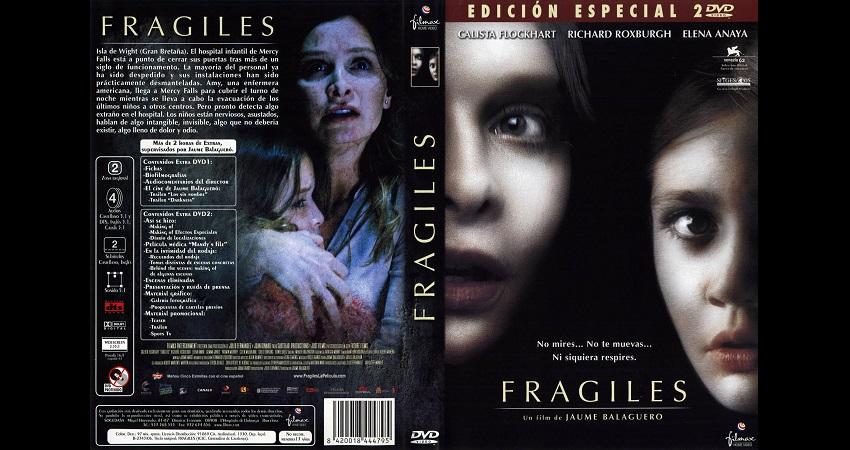 Delikatna/ Fragiles