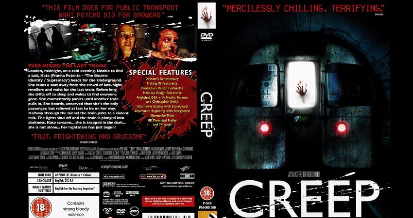 Lęk / Creep
