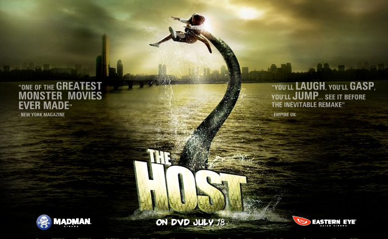 The Host: Potwór / Gwoemul